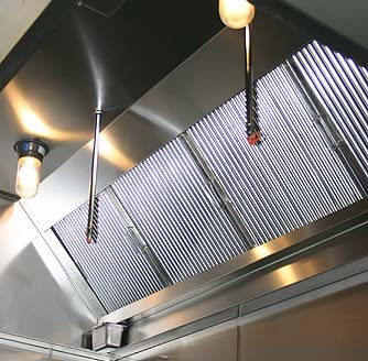Aweson Kitchen Ventilation